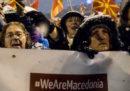 Ci sono quattro proposte per il nuovo nome della Macedonia