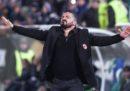 Dove vedere Milan-Ludogorets di Europa League in diretta TV e in streaming