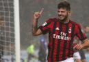 Dove vedere Milan-Sampdoria in TV o in streaming