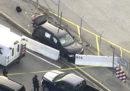 C'è stata una sparatoria fuori dall'edificio della NSA in Maryland: c'è un ferito e una persona arrestata