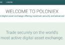 Circle, una startup che si occupa di criptovalute, ha comprato il popolare sito di exchange Poloniex