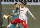 Lipsia-Napoli, ritorno dei sedicesimi di Europa League, in streaming e in diretta TV