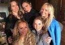 Le Spice Girls tornano a fare qualcosa insieme, ma non si sa cosa