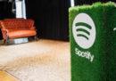 Spotify ha presentato la sua prima trimestrale dopo essersi quotata in borsa: ha ricavato 1,14 miliardi di euro