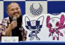 Le due mascotte ufficiali delle Olimpiadi di Tokyo 2020, molto giapponesi