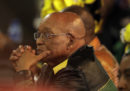 Jacob Zuma deve dimettersi da presidente del Sudafrica, dice il suo partito