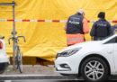 Ieri un uomo italiano ha ucciso sua moglie e poi si è suicidato in una strada del centro di Zurigo, in Svizzera