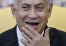 Netanyahu l'ha scampata di nuovo