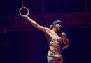 Un acrobata del Cirque du Soleil è morto dopo una caduta durante uno spettacolo