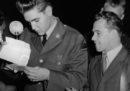 Sessant'anni fa Elvis Presley si arruolava nell'esercito statunitense