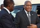 L'ex presidente sudafricano Jacob Zuma è stato incriminato per corruzione