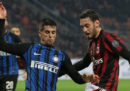 Erano anni che un derby di Milano non era così decisivo