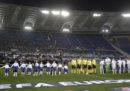 Lazio e Dinamo Kiev hanno pareggiato 2-2 nella partita di andata dei sedicesimi di finale di Europa League