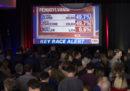 L'elezione in Pennsylvania per un seggio alla Camera è ancora in bilico (ed è una notizia)