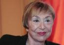 La linguista femminista Julia Kristeva collaborò con i servizi segreti bulgari