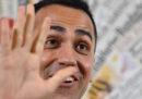 Di Maio si è trovato bene con Salvini
