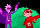"""I Run the Jewels hanno fatto un video con """"Rick e Morty"""""""