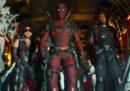 """Il nuovo trailer di """"Deadpool 2"""""""