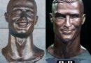 Tutti meritano una seconda possibilità, anche lo scultore di quel busto di Cristiano Ronaldo