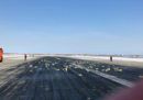 Da un aereo russo sono caduti 200 lingotti d'oro