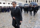 Nicolas Sarkozy sarà processato