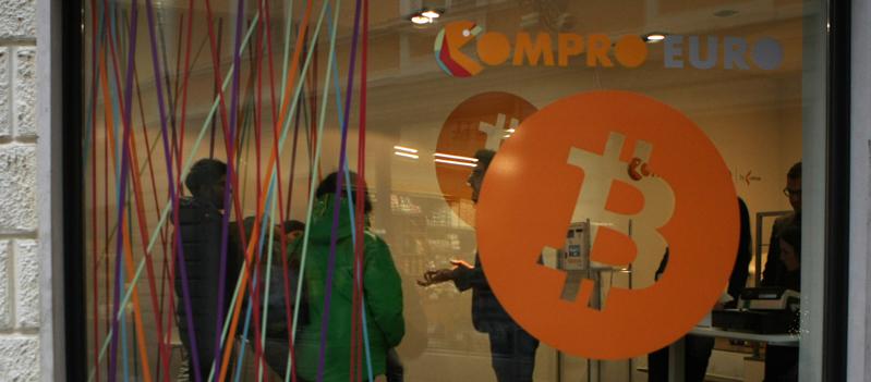 Miglior corso di trading di bitcoin
