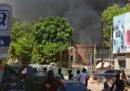 Gli attacchi terroristici in Burkina Faso