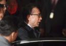 In Corea del Sud è stato arrestato un altro ex presidente