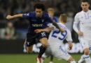 Dinamo Kiev-Lazio di Europa League in streaming e in diretta TV