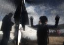 Jabalya, Striscia di Gaza