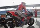 Ricomincia la MotoGP