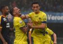 Come vedere Hellas-Chievo, derby di Verona, in streaming e in diretta TV