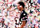 Il tennista Juan Martin del Potro ha vinto il torneo di Indian Wells, interrompendo un nuovo record di Roger Federer