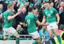 L'Irlanda ha vinto il Sei Nazioni 2018