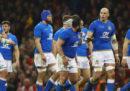 Italia-Scozia, ultima partita del Sei Nazioni, in diretta TV e in streaming