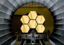 Il telescopio spaziale più potente di sempre