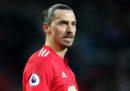 I Los Angeles Galaxy hanno ingaggiato Zlatan Ibrahimovic