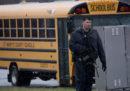 La ragazza ferita nella sparatoria del liceo del Maryland è stata dichiarata cerebralmente morta