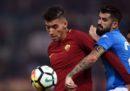 Napoli-Roma: come vederla in streaming o in diretta TV