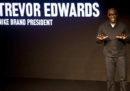 Trevor Edwards, il numero due di Nike, si è dimesso