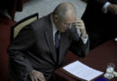 Il Parlamento del Perù ha presentato una nuova mozione di impeachment contro il presidente Pedro Pablo Kuczynski