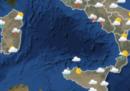 Il meteo in Italia per domani, martedì 6 marzo