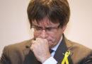 In Catalogna sono stati arrestati altri cinque leader indipendentisti