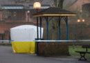 Un'ex spia russa è stata ricoverata per sospetto avvelenamento nel Regno Unito