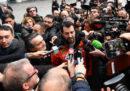 Elezioni politiche: cos'è successo martedì