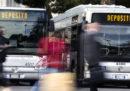 Lo sciopero di Roma TPL di oggi