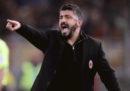 Come vedere Milan-Chievo, in tv o in streaming