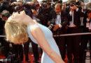 Sharon Stone ha sessant'anni