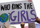 Le foto delle marce delle donne in tutto il mondo