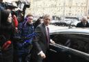 La Russia ha espulso 23 diplomatici britannici, in seguito alle accuse sul caso della spia russa avvelenata